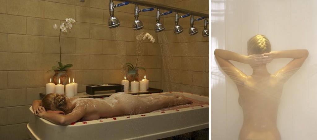 spa skin treatments massage