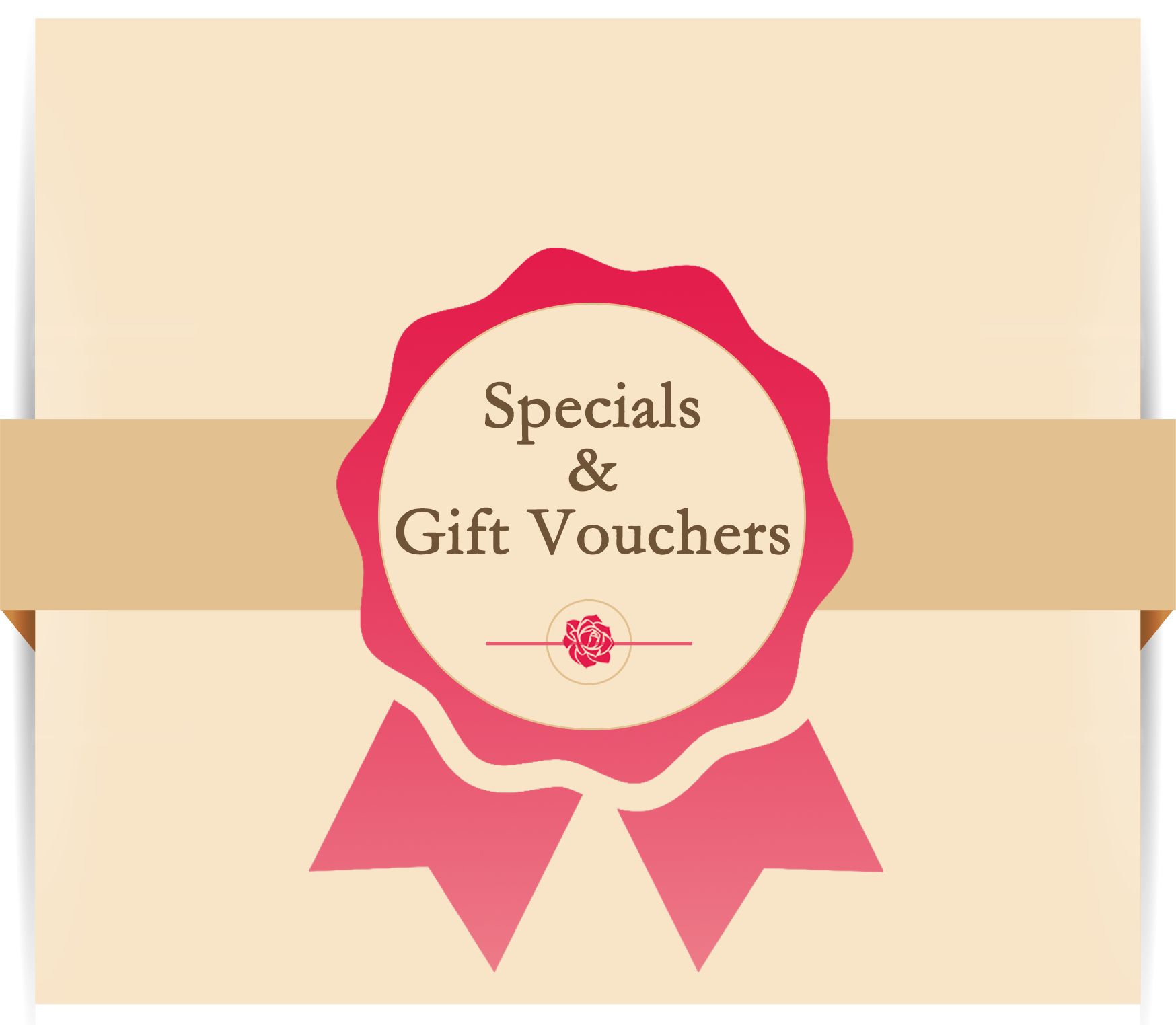 Skin Sense Day Spa Specials and Gift Vouchers