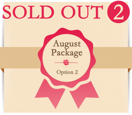 Skin Sense Day Spa August Package 2 SOLD