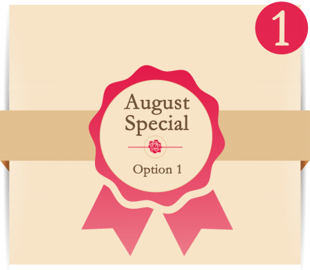 Skin Sense Day Spa August Special 1