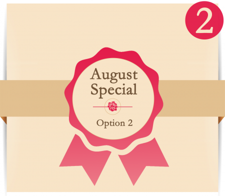 Skin Sense Day Spa August Special 2
